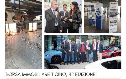 Borsa Immobiliare Ticino 2018