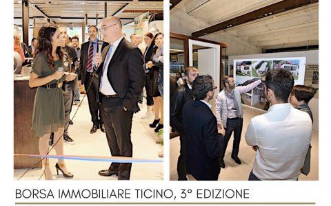 Borsa Immobiliare Ticino 2017