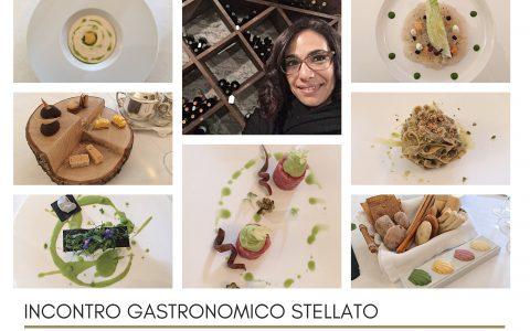 Incontro gastronomico stellato 2016